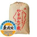 【送料無料】新米 【無洗米】もち米 29年産山形県産ヒメノモチ 精米30kg
