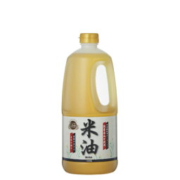 BOSO ボーソー こめサラダ油1350g