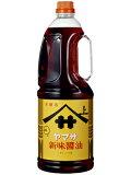 ヤマサ 新味醤油 1.8L