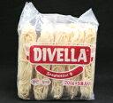 DIVELLA(ディベラ) スパゲッティーニ 1.6mm 冷凍パスタ 200gx20食入りケース【送