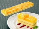 フレック フリーカットケーキ パイン&マンゴー 495g