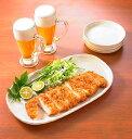 【新商品】テーブルマーク 真健鶏 ビッグチキンカツ 170g×5枚入り【ポイント2倍】