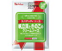 【今月のポイントアップ商品】ハウス 帆立貝ときのこのクリームソース 145g【ポイント5倍】