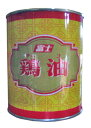 富士食品 鶏油(チーユ)700g