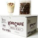 【冷凍】 アイスライン 氷カフェコーヒー 60G 20食入