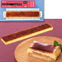 【冷凍】FCケーキ りんごのシブースト 550G (フレック/冷凍ケーキ/フリーカットケーキ)