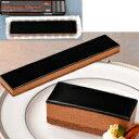 【冷凍】FCケーキ クーベルチュールショコラ(ベルギー産チョコレート使用) 430G (フレック/冷凍ケーキ/フリーカットケーキ)