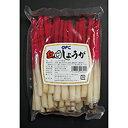 【冷蔵】紅白しょうが甘酢M 50本入 (ジーエフシー/漬物)