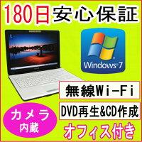 ����ťѥ�����ۡ���ťΡ��ȥѥ������SONYVAIOVGN-FJ10BCeleronM3601.4GHz/PC2-53002GB/HDD60GB/DVD����ܥɥ饤��/Web����顦̵����¢/Windows7HomePremiumSP132�ӥå�/�ꥫ�Х�ãġ�OFFICE2013�դ�����ťѥ��������š�