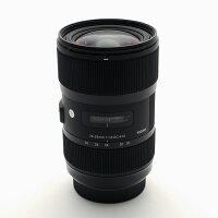 《新品》SIGMAA18-35mmF1.8DCHSM(ソニー用)発売予定日:2014年6月20日