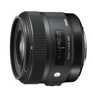《新品》 SIGMA(シグマ) A 30mm F1.4 DC HSM (ペンタックス用)[ Lens | 交換レンズ ]