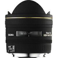 《新品》 SIGMA(シグマ) 10mm F2.8 EX DC Fisheye HSM(キヤノン用)[ Lens | 交換レンズ ]【KK9N0D18P】
