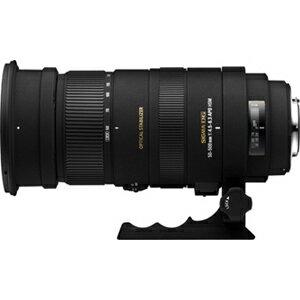 《新品》 SIGMA(シグマ) APO 50-500mmF4.5-6.3DG OS HSM(キヤノン用)[ Lens | 交換レンズ ]