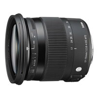 �Կ��ʡ�SIGMA�ʥ����ޡ�C17-70mmF2.8-4DCMACROOSHSM(�˥����ѡ�[Lens|���]