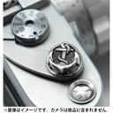 【あす楽】《新品アクセサリー》 JAY TSUJIMURA(ジェイツジムラ) Anchor(アンカー) ソフトレリーズボタン(ライカM・M-E・MM・M-P(TYP240)用) 【特価品/在庫限り】【KK9N0D18P】