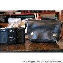 《新品アクセサリー》 ROBERU (ロベル) コンパクトカメラケース   ブラック