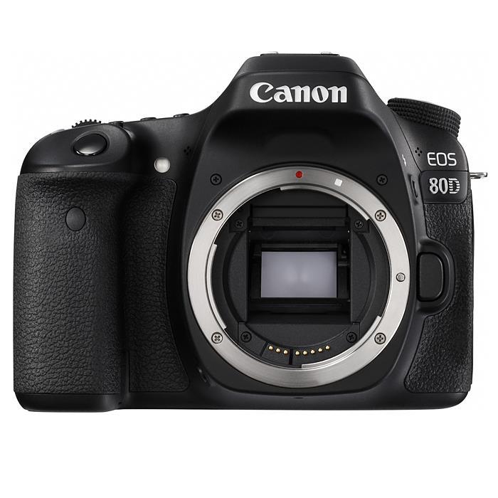 《新品》 Canon(キヤノン) EOS 80D ボディ [ デジタル一眼レフカメラ   デジタル一眼カメラ   デジタルカメラ ]