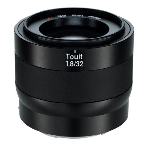 《新品》 Carl Zeiss(カールツァイス) Touit 32mm F1.8(ソニーE用)[ Lens | 交換レンズ ]【KK9N0D18P】