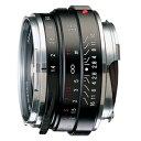 《新品》 Voigtlander(フォクトレンダー) NOKTON Classic 35mm F1.4 MC VM(ライカM用) Lens 交換レンズ 〔レンズフード別売〕〔納期未定 予約商品〕【KK9N0D18P】