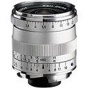 《新品》 Carl Zeiss(カールツァイス) Biogon T* 25mm F2.8 ZM(ライカM用) シルバー[ Lens | 交換レンズ ]〔レンズフード別売〕【K..