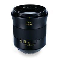 �Կ��ʡ�CarlZeiss(������ĥ�����)Otus85mmF1.4ZE�ʥ���Υ�EF�ѡ�[Lens|���]ȯ��ͽ����:2015ǯ4��