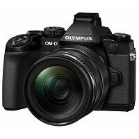 《新品》OLYMPUS(オリンパス)OM-DE-M112-40mmF2.8レンズキット発売予定日:2013年10月下旬【予約キャンペーン対象】