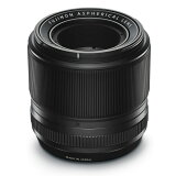 《新品》 FUJIFILM(フジフィルム) フジノン XF 60mmF2.4 R Macro[ Lens | 交換レンズ ]