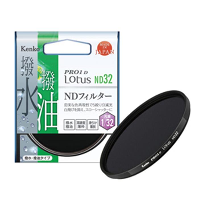 《新品アクセサリー》 Kenko (ケンコー) PRO1D Lotus ND32 82mm