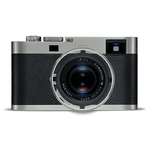 【あす楽】《新品》 Leica (ライカ) M(Typ240) Edition 60 【特別限定モデル】[ デジタル一眼カメラ | デジタルカメラ ]【KK9N0D18P】