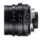 《新品》 Leica(ライカ) ズミルックスM35mmF1.4 ASPH[ Lens | レンズ ]【Leica フィルター E46 UVAプレゼント】