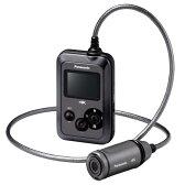《新品》 Panasonic(パナソニック) ウェアラブルカメラ HX-A500-H グレー[ コンパクトデジタルカメラ ]