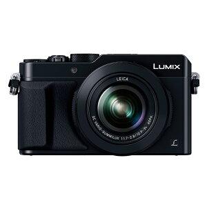パナソニック ブラック コンパクトデジタルカメラ