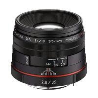 【新品】PENTAXHDDA35mmF2.8MacroLimitedブラック発売予定日:2013年9月20日(※下取りご希望の際はその旨コメント欄にご記入下さい)
