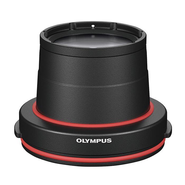 《新品アクセサリー》 OLYMPUS (オリンパス) 防水レンズポート PPO-EP03 発売予定日 :2016年12月下旬
