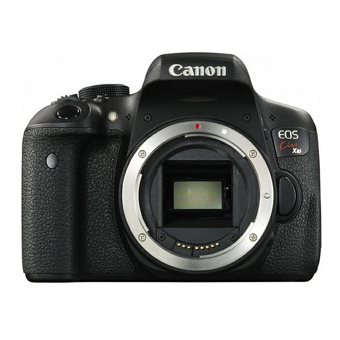 《新品》 Canon (キヤノン) EOS Kiss X8i ボディ [ デジタル一眼レフカメラ | デジタル一眼カメラ | デジタルカメラ ]