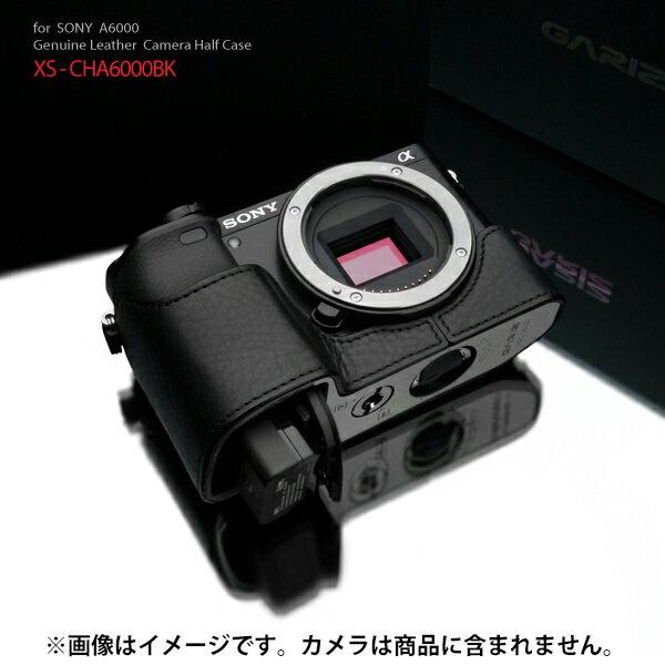 ソニー α6000用ケース