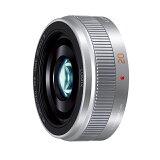 《新货》Panasonic(松下)LUMIX G 20mm F1.7 II ASPH. 银[Lens  可更换镜头 ][《新品》 Panasonic(パナソニック)LUMIX G 20mm F1.7 II ASPH. シルバー[ Lens   交換レンズ ]]