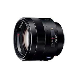 《新品》 SONY(ソニー) Planar T*85mm F1.4 ZA SAL85F14Z[ Lens | 交換レンズ ] 【1000円以上ご購入で送料無料!・代引き手数料無料!】