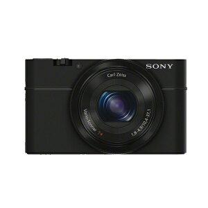 サイバーショット ブラック コンパクトデジタルカメラ