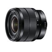《新品》 SONY(ソニー) E 10-18mm F4 OSS SEL1018[ Lens   交換レンズ ]
