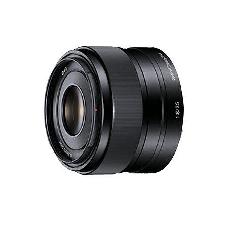 【あす楽】《新品》 SONY(ソニー) E 35mm F1.8 OSS SEL35F18[ Lens   交換レンズ ] 【1000円以上ご購入で送料無料!・代引き手数料無料!】