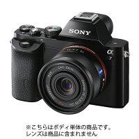 《新品》SONY(ソニー)α7ボディILCE-7発売予定日:2013年11月15日【下取交換なら¥4000-引き】[デジタルカメラ]