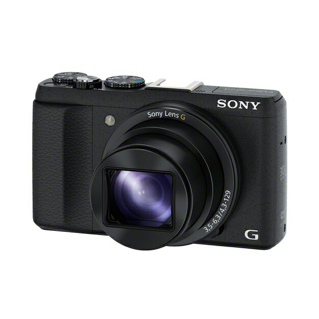 《新品》 SONY(ソニー) Cyber-shot DSC-HX60V[ コンパクトデジタルカメラ ]