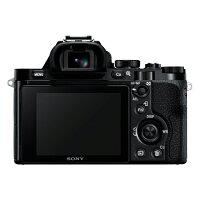 《新品》SONY(ソニー)α7SボディILCE-7S[デジタルカメラ]発売予定日:2014年6月20日