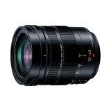 《新品》Panasonic (パナソニック) LEICA DG VARIO-ELMARIT 12-60mm F2.8-4.0 ASPH. POWER O.I.S. [ Lens | 交換レンズ ]【KK9N0D18P】 〔納期未定・予約商品〕