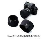 《新品アクセサリー》 Nikon フードハット M