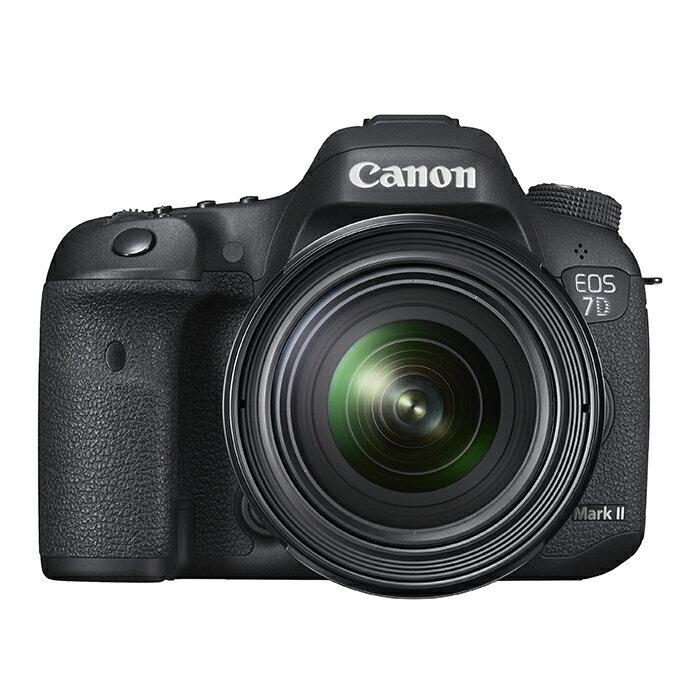 《新品》 Canon(キヤノン) EOS 7D Mark II EF24-70L IS USM レンズキット[ デジタル一眼レフカメラ | デジタル一眼カメラ | デジタルカメラ ]