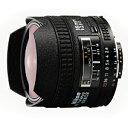 《新品》 Nikon(ニコン) Ai AF Fisheye-Nikkor 16mm F2.8D[ Lens | 交換レンズ ]