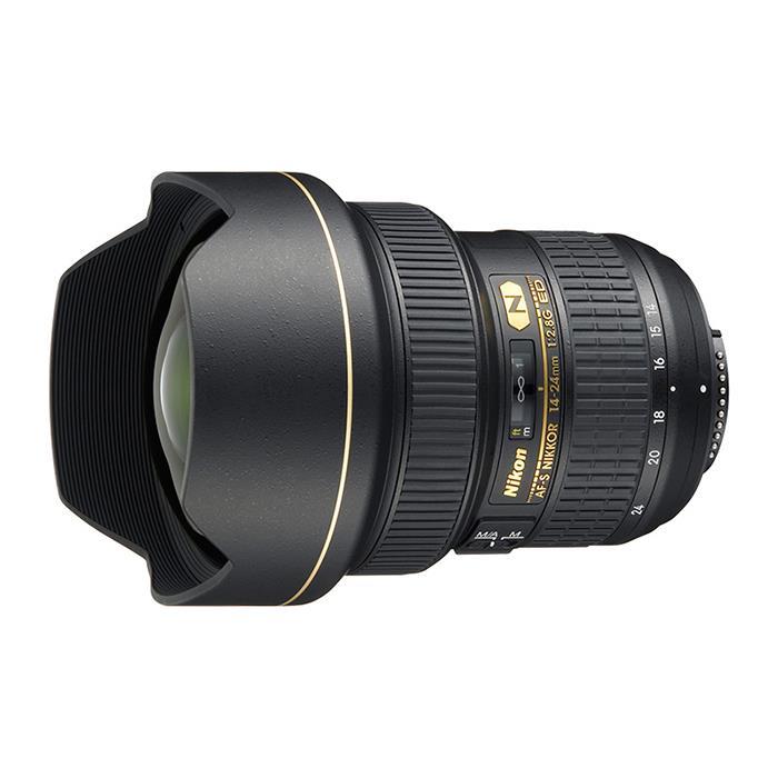 ニコン 超広角ズームレンズ AF-S NIKKOR 14-24mm f/2.8G ED フルサイズ対応