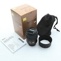 《新品》Nikon(ニコン)AF-SMicroNIKKOR60mmF2.8GED【下取交換なら¥3,000-引き】【¥5,000-キャッシュバック対象】[Lens|交換レンズ]